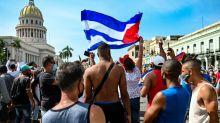 Kubanische Justiz: 62 Menschen in Zusammenhang mit Protesten verurteilt