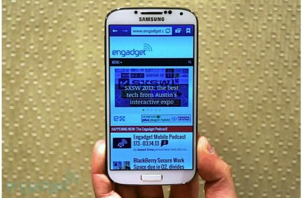 Samsung releases kernel source for a trio of Galaxy S 4s