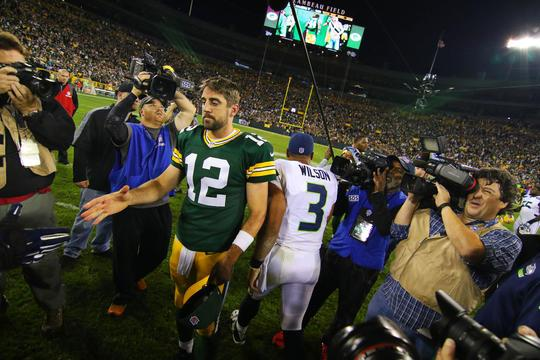 Packer Report prediction: Packers at Seahawks