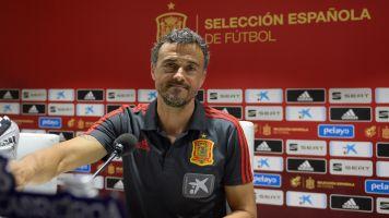 Rubiales anunciará en rueda de prensa que Luis Enrique no seguirá como seleccionador