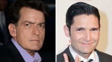 Charlie Sheen Again Denies Corey Feldman's 'Outlandish' Accusation of Raping Corey Haim