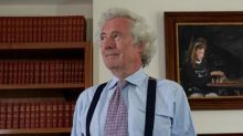 Law in a Time of Crisis by Jonathan Sumption review – beyond the lockdown sceptic