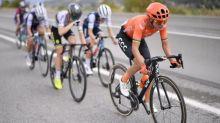 Cyclisme - Giro (F) - Giro Rosa: Marianne Vos remporte la 3e étape
