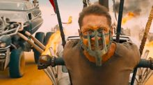 'Mad Max: Fury Road' Composer Junkie XL Gives Sound Advice in 'Score: A Film Music Documentary' Clip