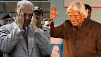 Pak's nuclear scientist AQ Khan says Dr. APJ Abdul Kalam was undeserving President
