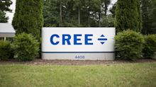 Details on Cree's massive, $1B expansion in Durham