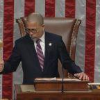 House passes $2.2 trillion aid bill, sends to Trump