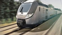 Bombardier to Provide 32 OMNEO Double Deck Trainsets for French Intercity lines in Region Centre-Val de Loire