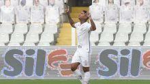 Mesmo irritado com gol anulado, Raniel celebra nova chance no Santos: 'Sabia que a hora ia chegar'