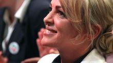 Francesca Pascale lancia 'I Colori della Libertà'
