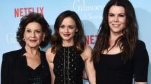 "Hold up — there's still a chance we could get more ""Gilmore Girls"" on Netflix"