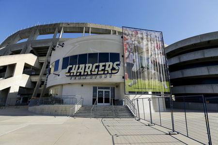 Chargers Buy Land In Orange County For Team Hq Practice