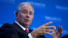 Schwarzman's Advice for Blackstone Recruits: Forget 'Mad Men'