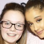First Confirmed Manchester Victim Met Ariana Grande And Was Devoted Fan