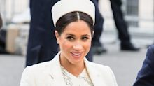 People Think Meghan Markle Is Running the Sussex Instagram Account