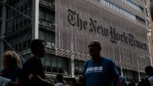 New York Times faces criticism from all sides regarding latest Kavanaugh story
