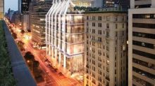 Safehold Closes Approximately $620 Million Ground Lease at 425 Park Avenue in New York City