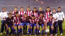 El 'Colorado' Gamarra recordó un valioso triunfo albirrojo en el estadio Centenario