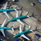Airlines and regulators meet to discuss Boeing 737 MAX un-grounding efforts