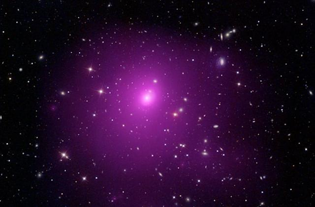 Scientists find the largest observed black hole to date