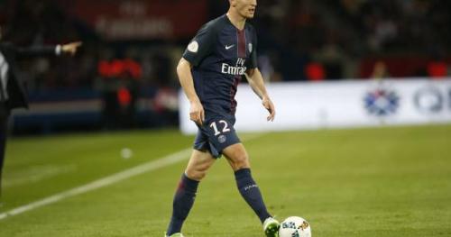 Foot - L1 - PSG - PSG : Thomas Meunier opéré cette semaine ?