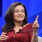 Sheryl Sandberg says Facebook is taking action on civil rights not because of advertiser boycotts, 'but because it is the right thing to do'