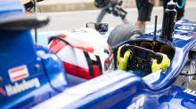 Auto - F3 - AUT - Formule 3 : la première course interrompue par la pluie
