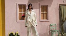"El ""total look white"" conquista la moda urbana"