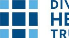 Diversified Healthcare Trust Announces Annual Meeting Results