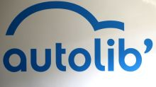 Paris ends Autolib electric car sharing contract with Bollore