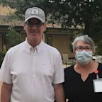 Wife takes job as dishwasher to see husband in nursing home during COVID-19 pandemic