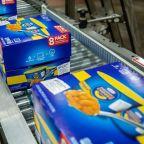 Kraft Heinz, Comcast, Kellogg report third quarter earnings