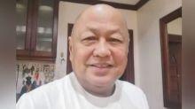 Former Dumanjug mayor Nelson Garcia passes away
