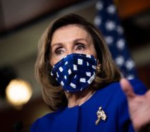 Pelosi rips into the Trump administration over virus testing as the odds of coronavirus relief before the election dwindle