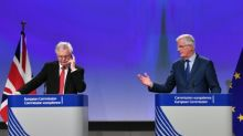 EU summit to throw Britain a Brexit bone
