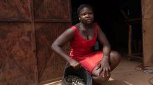 Guinea-Bissau's cashew farmers survive tough times