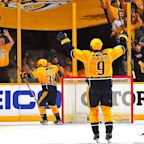 Five big moves made the Predators into a Stanley Cup scoring threat
