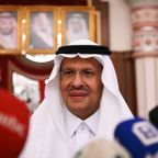 Saudi Arabia to restore oil output fully by end of September: energy minister