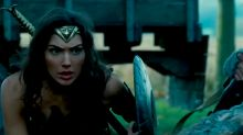 Did the creator of 'Wonder Woman' predict the current female revolution?