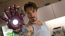 Robert Downey Jr has an Iron Man-like plan to save the planet