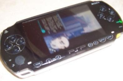 PSP emulates DS games at whopping 4fps
