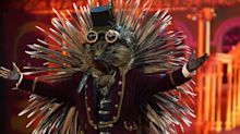 The Masked Singer doesn't let celebs stay in costume for more than 20 mins