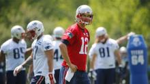 After the first week of OTAs, Patriots look primed for title defense