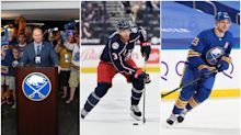 Winners and Losers from 2021 NHL Draft weekend