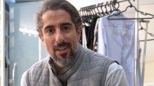 Marcos Mion faz balanço dos 20 anos na TV e revela que filho sofreu preconceito