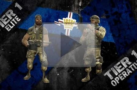 Battlefield Heroes become adorable Tier 1 Operators with Medal of Honor outfits