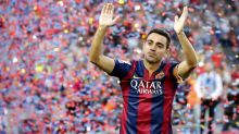 Víctor Font cree que Xavi podría ser el Alex Ferguson del Barcelona