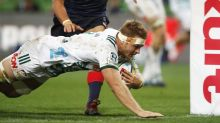 Cane able to lead All Blacks against Pumas