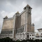 Casino giant Galaxy buys stake in rival Wynn Macau