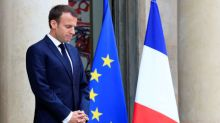 Macron's party seen outperforming French rivals in 2019 EU elections - poll